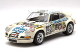 Porsche 911 RSR No.103 Rally Tour de France 1973