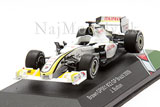Brawn GP001 No.22 GP Brazilia 2009 J.Button