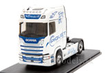 Scania S500 Transport Piquet