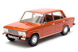 Lada 1600 red/orange